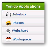 tonido_apps